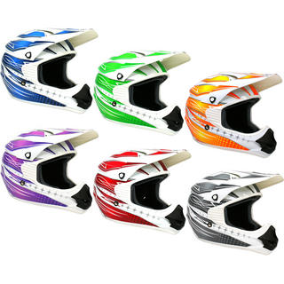 View Item THH TX-11 #1 Razor Youth Motocross Helmet