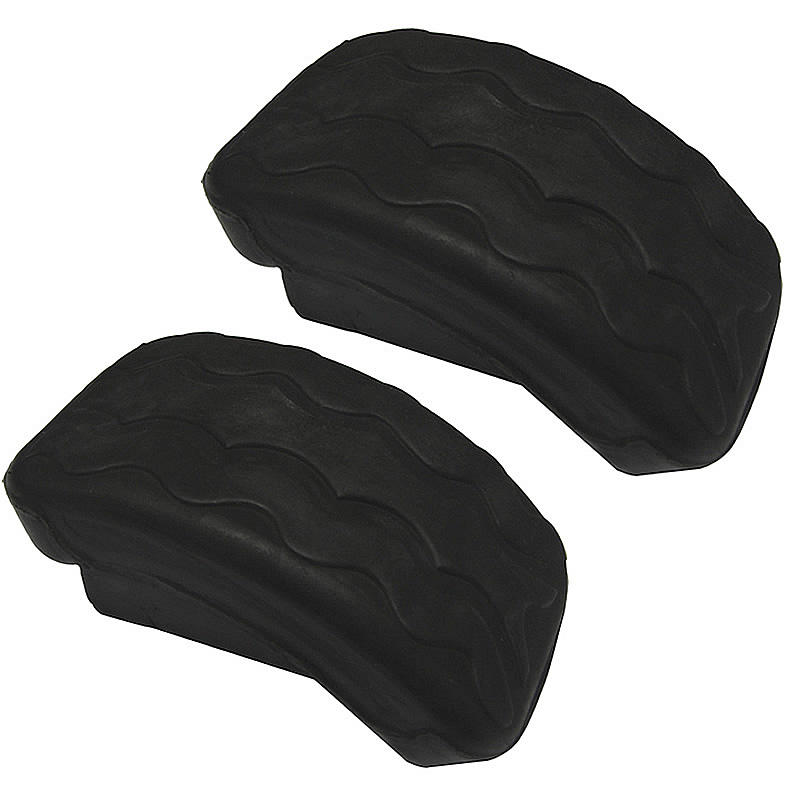 Junior Pro-Jump C-Series Full Rubber Sole (Pair)
