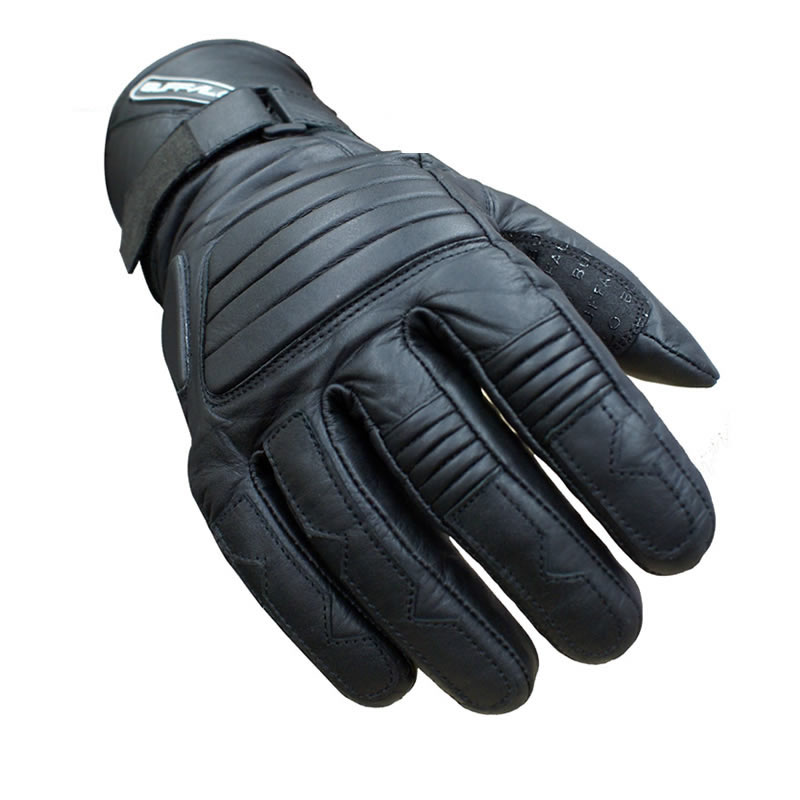 Leather Motorcycle Gloves Hot Girls Wallpaper