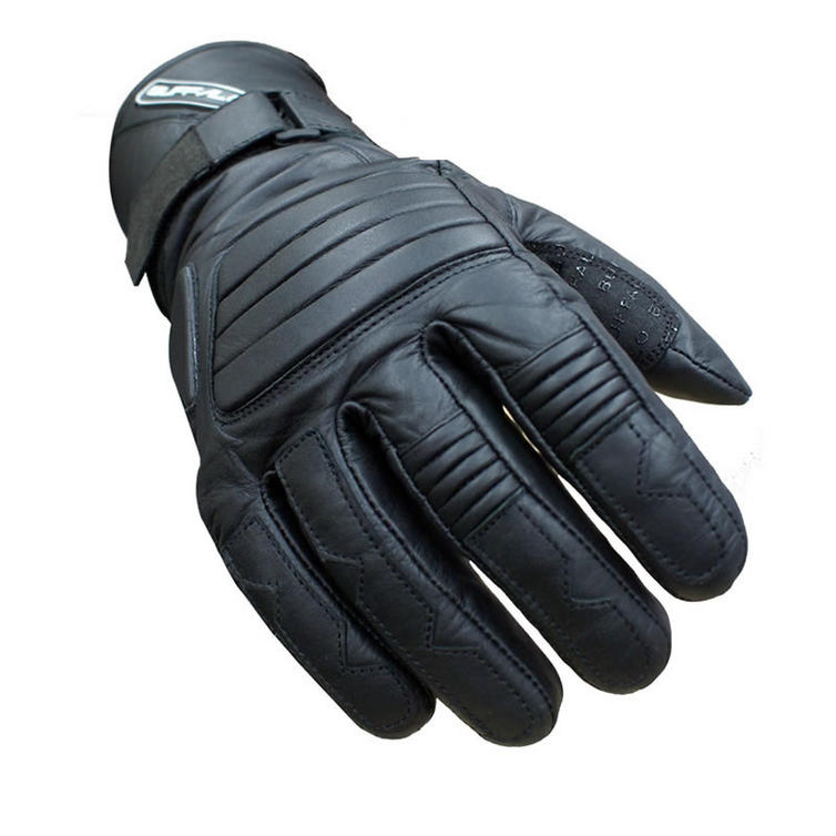 Buffalo Radar Motorcycle Gloves
