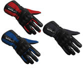 Buffalo Racetex Motorcycle Gloves