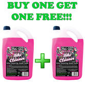 View Item Muc-Off Bike Cleaner 5 Litre Offer!
