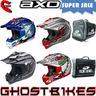 View Item Axo Switch Motocross Helmet