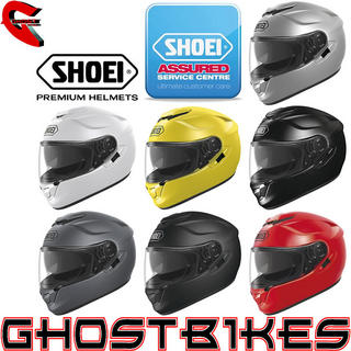View Item Shoei GT-Air 2013 Motorcycle Helmet