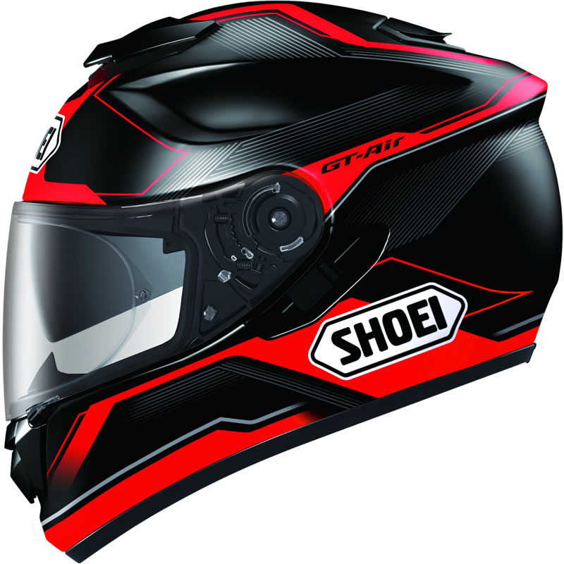Shoei Gt Air 2013 Journey Motorcycle Motorbike Touring