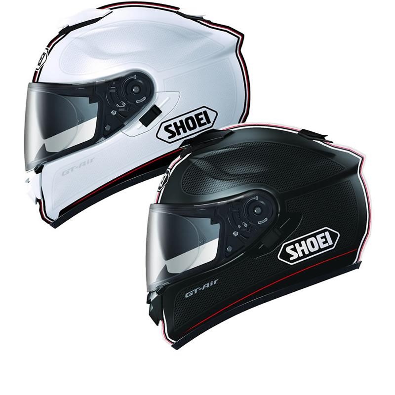 shoei gt air 2013 wanderer motorcycle helmet full face helmets. Black Bedroom Furniture Sets. Home Design Ideas