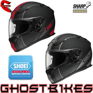 Shoei XR-1100 2013 Tangent Motorcycle Helmet