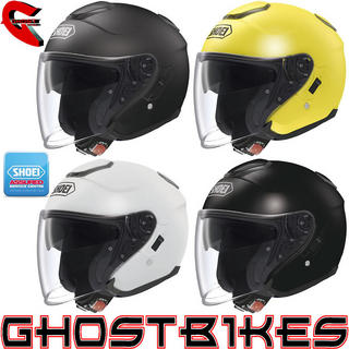 View Item Shoei J-Cruise 2013 Motorcycle Helmet