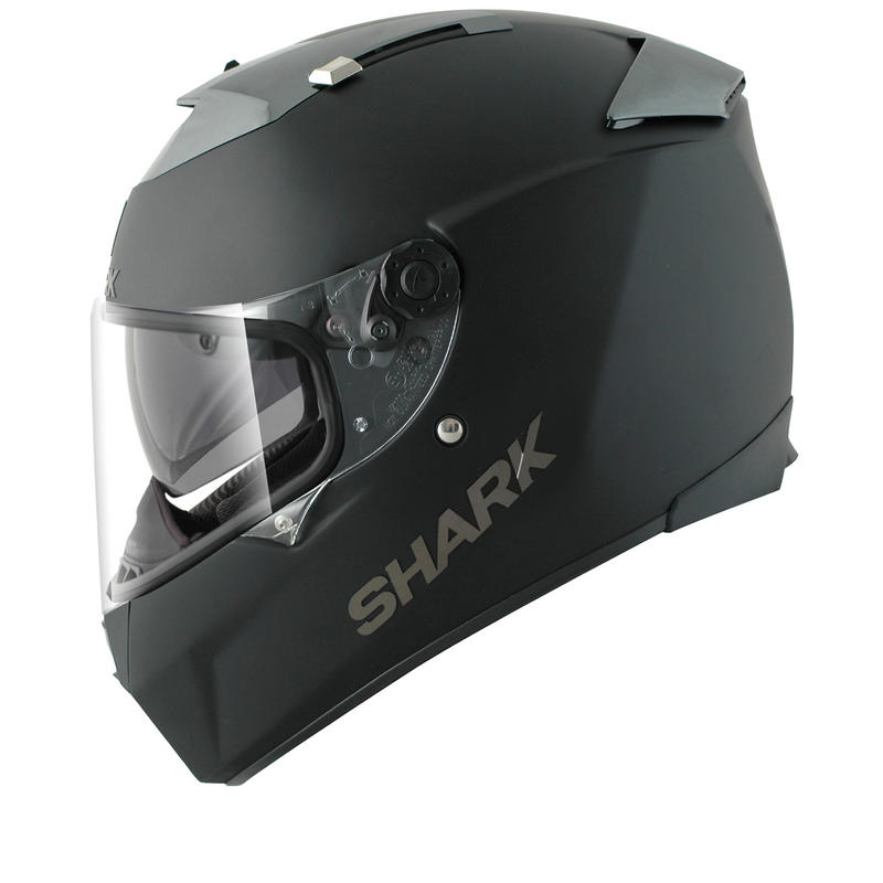 Shark Speed-R Dual Motorcycle Helmet - FREE Balaclava + Neck Tube