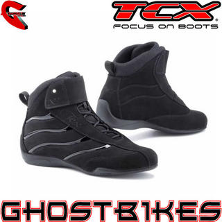 View Item TCX X-Square Ladies Motorcycle Boots