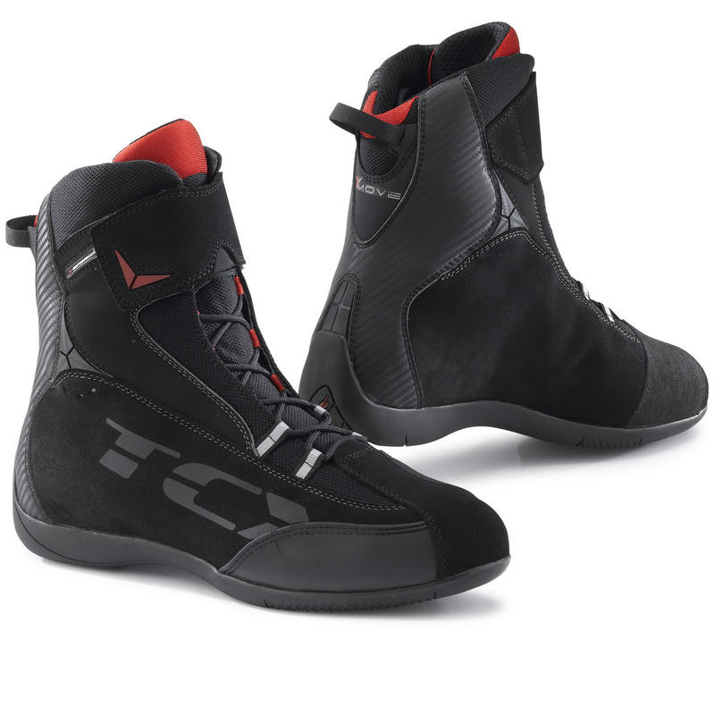 TCX X-Move Waterproof Motorcycle Boots