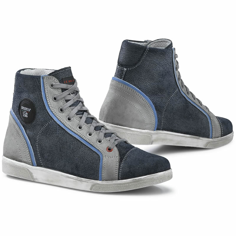 tcx x mens casual motorbike motorcycle shoes