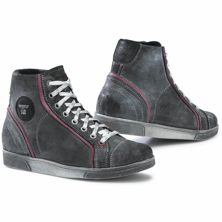 TCX X-Street Womens Motorcycle Shoes