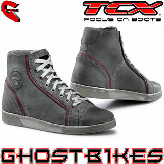 View Item TCX X-Street Womens Motorcycle Shoes