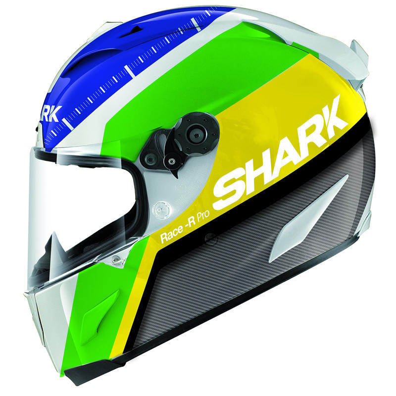 shark race r pro carbon racing division helmet free balaclava neck tube full face helmets. Black Bedroom Furniture Sets. Home Design Ideas