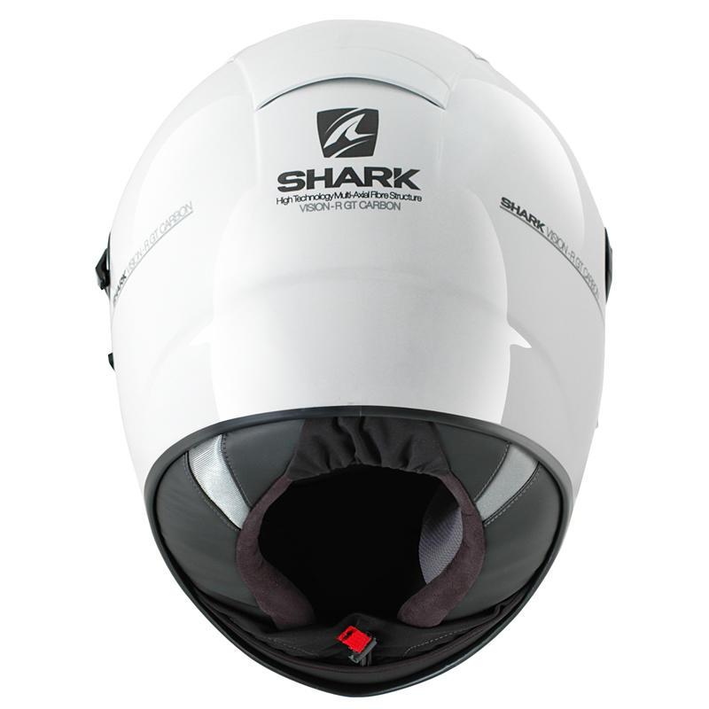 shark vision r gt carbon motorcycle helmet full face helmets. Black Bedroom Furniture Sets. Home Design Ideas