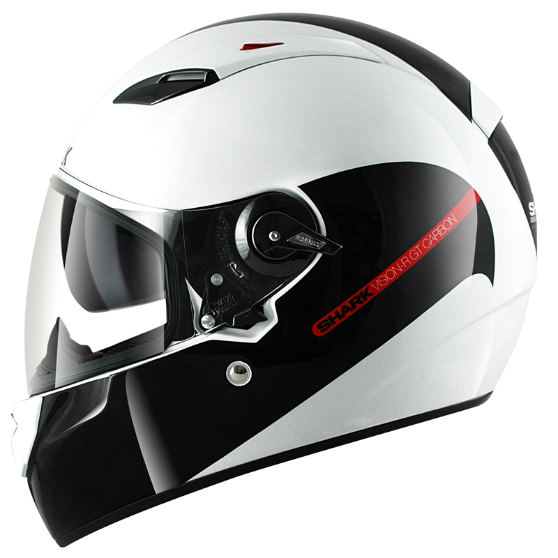shark vision r gt inko carbon fibre full face inner visor acu motorcycle helmet ebay. Black Bedroom Furniture Sets. Home Design Ideas