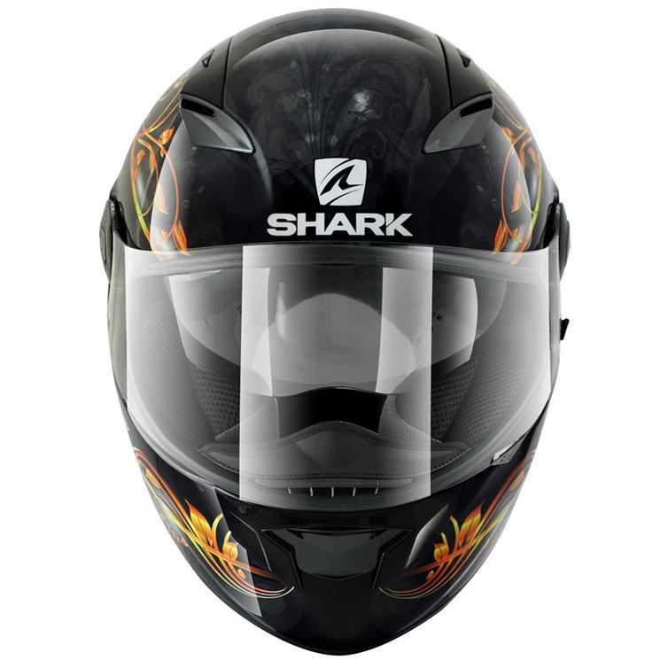 shark vision r divine motorcycle helmet full face helmets. Black Bedroom Furniture Sets. Home Design Ideas