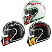 Shark Vision-R Escapade Motorcycle Helmet