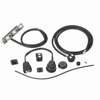 Givi V46 Topcase Red Brake Light Kit (E105S)