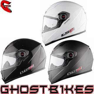 View Item LS2 FF358 Concept Motorcycle Helmet