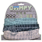 View Item Oxford Comfy Croc 3 Pack