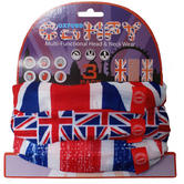 Oxford Comfy Union Jack 3 Pack