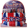Oxford Comfy Union Jack 3 Pack Thumbnail 1