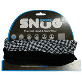 Oxford Snug Dogtooth Thermal Head & Neck Wear