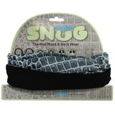 View Item Oxford Snug Croc Thermal Head & Neck Wear