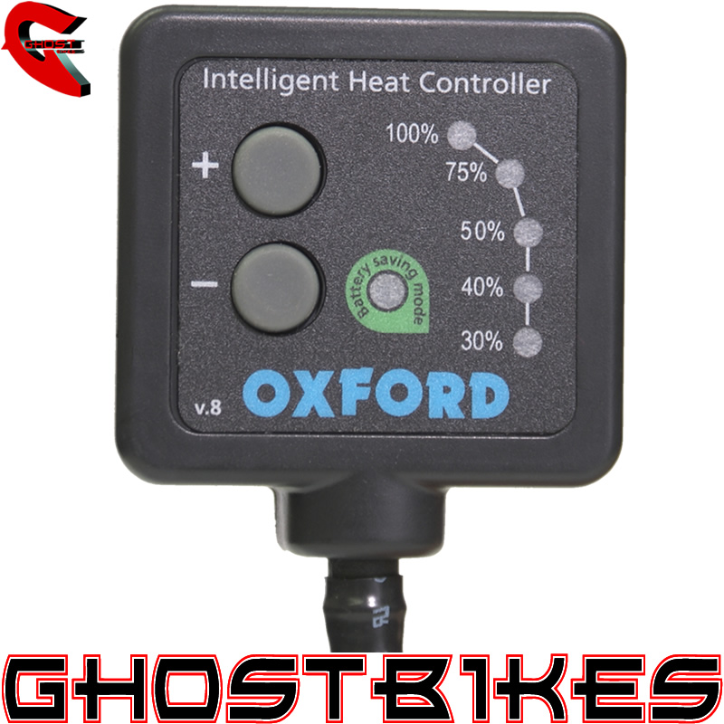 Oxford Hot Grips V8 Switch Premium Hotgrips Replacement