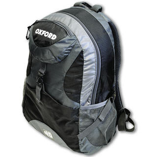 View Item Oxford Anniversary Backpack