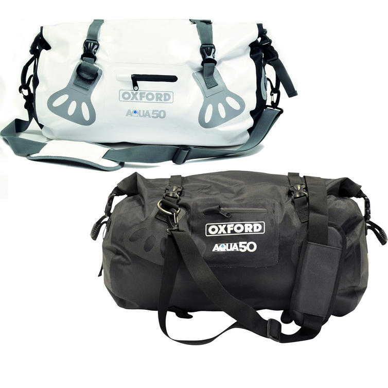 Oxford Aqua50 Waterproof Rollbag