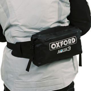 View Item Oxford Aqua3 Waterproof Waist Pack