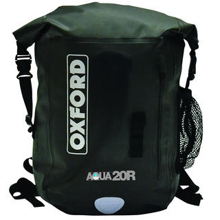 View Item Oxford Aqua20R Waterproof Backpack