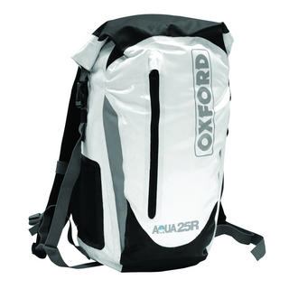 View Item Oxford Aqua25R Waterproof Backpack