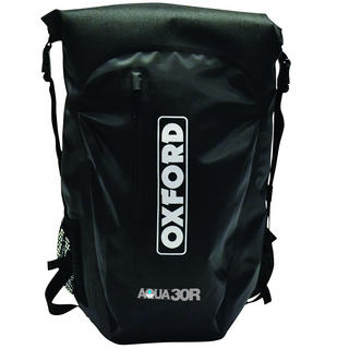 View Item Oxford Aqua30R Waterproof Backpack