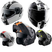 Caberg Duke Legend Motorcycle Flip Up Helmet