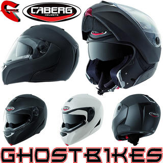View Item Caberg Modus Motorcycle Flip Up Helmet