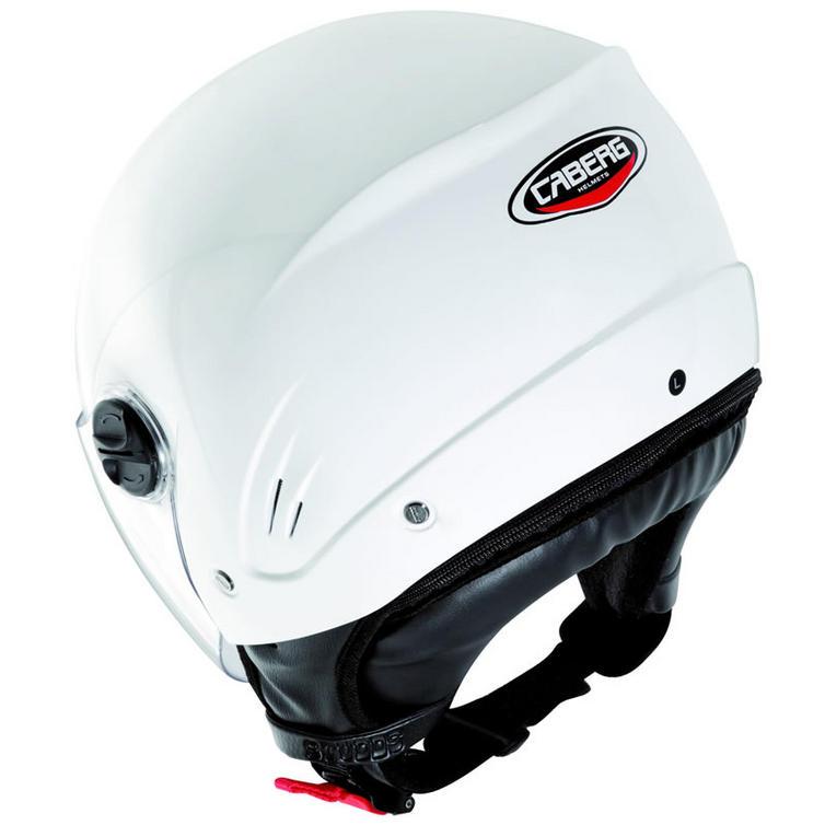 Rock Crawler Helmets : Caberg axel motorcycle open face helmet