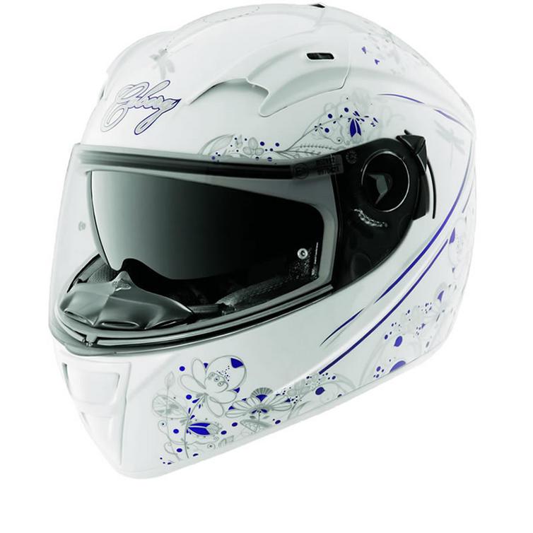 Caberg Vox Romantik Motorcycle Helmet
