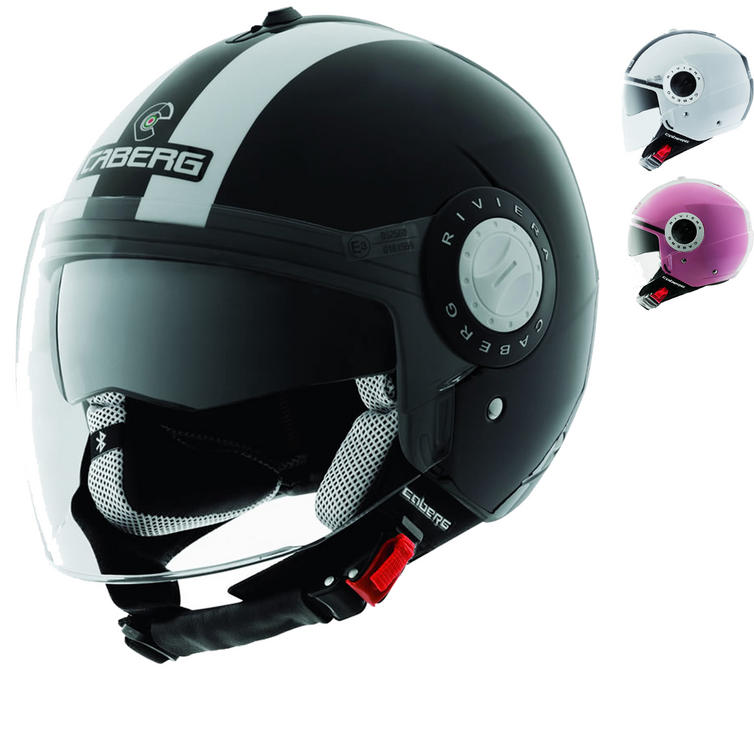 Image of Caberg Riviera V3+ Legend Motorcycle Helmet