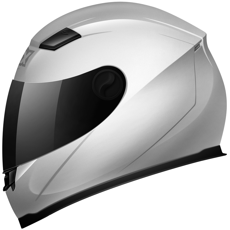 shox sniper integral motorradhelm scooter helm mit. Black Bedroom Furniture Sets. Home Design Ideas