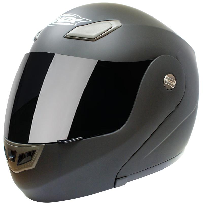 Motorcycle Helmets Dot >> SHOX BULLET FULL FACE MOTORBIKE MOTORCYCLE BIKE SCOOTER ...
