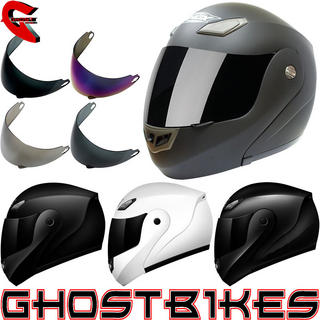 View Item Shox Bullet Helmet With 50% Off Additional Visor