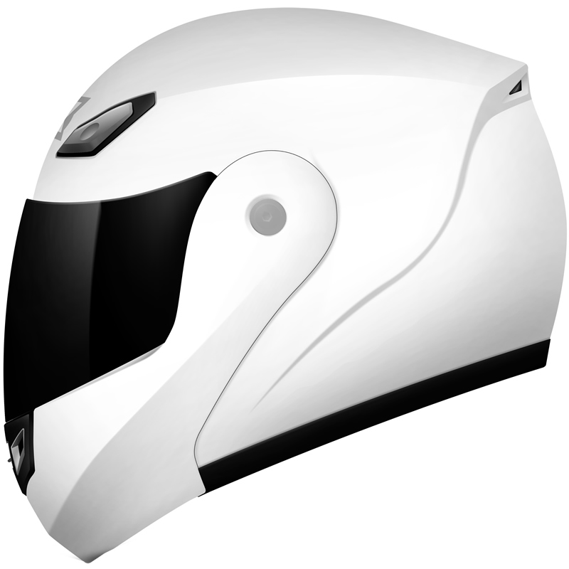 SHOX-BULLET-FULL-FACE-MOTORBIKE-MOTORCYCLE-BIKE-SCOOTER-HELMET-WITH-TINTED-VISOR