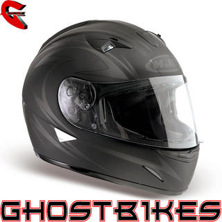 View Item HJC TR-1 Mark Motorcycle Helmet