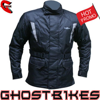 View Item Roxter Waterproof Motorcycle Jacket