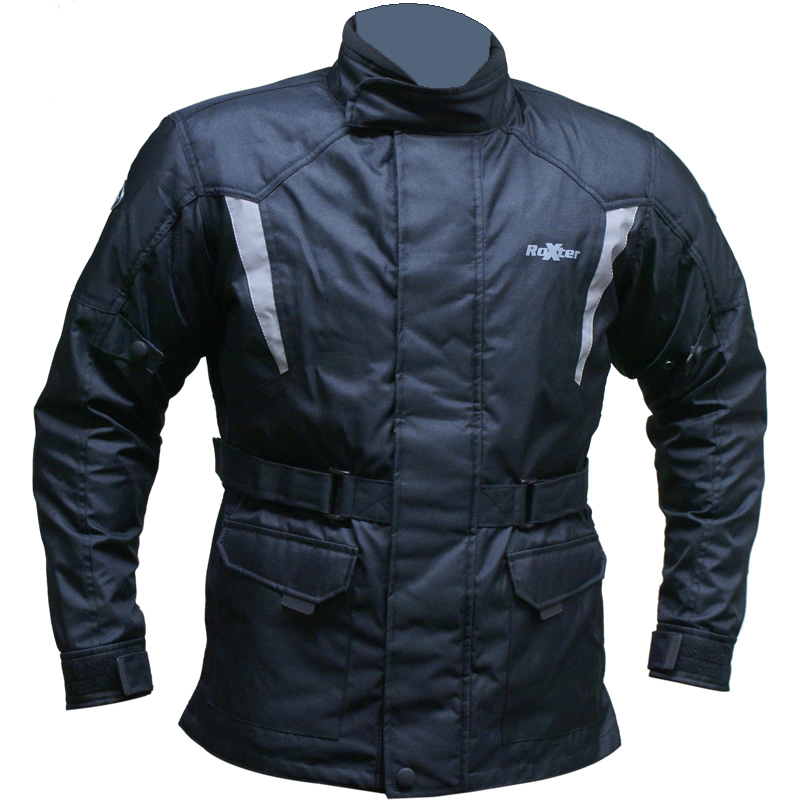ROXTER-WATERPROOF-TEXTILE-ARMOURED-MOTORBIKE-MOTORCYCLE-TOURING-BIKE-JACKET
