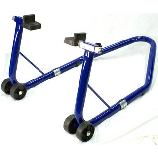 View Item Oxford Heavy Duty Rear Paddock Stand